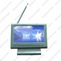 "China 7"" TFT LCD TV wholesale"