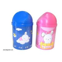 China Dustbin KK-2553 wholesale