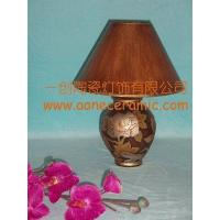 China Ceramic Table Lamps ATDG08102 wholesale