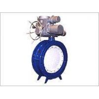 FBEX/D942X electronic soft sealed butterfly's valve