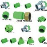 PPR Pipe Fitting Manufactures