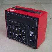 12V17AH battery and controller box