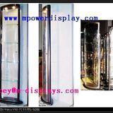 acrylic display cabinet Manufactures