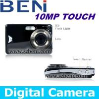 China 10MP Touch digital Camera (DC500DO) wholesale