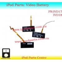 iPod 5th Gen iPod Video Battery Manufactures