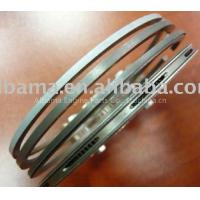China Mack truck piston ring on sale