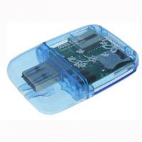 China USB 2.0 MS M2 TF SD MMC Memory Card Reader on sale