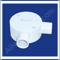 China PVC ISI Junction Boxes wholesale