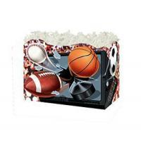 China TV/Sports Balls Small Basket BoxCase Pack - 6 on sale