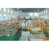 China Aluminium extrusion equipment on sale