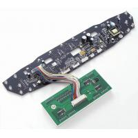 China Printed Circuit Board Assembly (PCBA) LED and LCD display control module for Pachinko - Alpha on sale