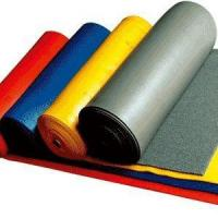 PVC Cushion Mat Roll Mat Manufactures