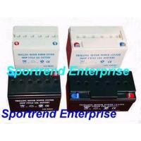 Marine Deep Cycle Battery for Trolling Motor