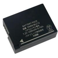 New Digital Camera battery for PANASONIC DMW-BLC12 Manufactures
