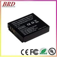 Digital Camera Battery 005E/BCC12 for Panasonic,1150 mAh Manufactures