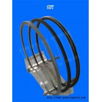 Buy cheap Cummins Piston Ring from wholesalers