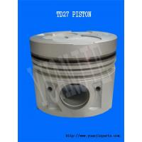 Buy cheap Nissan Piston from wholesalers