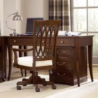 American Drew Cherry Grove HOME OFFICE DESK 091-941 Manufactures