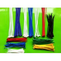 China Self-locking Nylon Cable ties(5 serie) wholesale