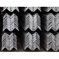 Profile Equilateral angle steel