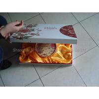 China Food Cardboard Box Cartons on sale