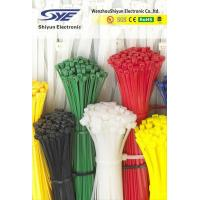 Nylon cable ties Nylon cable tie