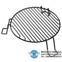 China Round grill rack on sale