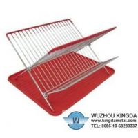 Foldable dish rack for sink Manufactures