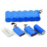POWER TOOLS BATTERIES Manufactures