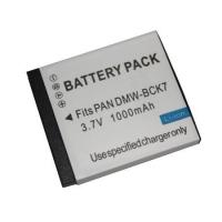 Camera / Camcorder Battery DMW-BCK7 Panasonic camera battery Manufactures