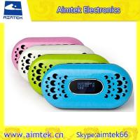Mini Bluetooth Portable Music Speaker for iphone 5/ iphone 4S/galaxy S2/GALaxy S3/iPad/table pc