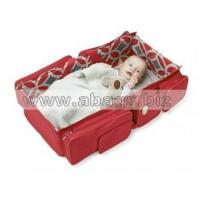 China Wholesale Fashion Multifunctional Portable Baby Bed Mummy Bag- in Stock&Customize#A01-0026 wholesale