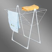 Buy cheap Clothes hanging stand from wholesalers