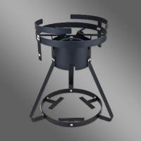 BBQ gas burner stand Manufactures