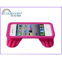 Digital Life High Performance Apple Accessories- Game grip silicon case for iPhone 4G