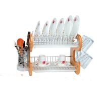 Dish Rack JP-T91 Kitchen Dish Cup Drying Rack Drainer Dryer Tray Cutle.. Manufactures