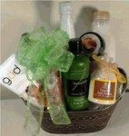 Gift Baskets Catetories