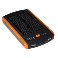 China Portable Solar Charger -MP-S6000 wholesale
