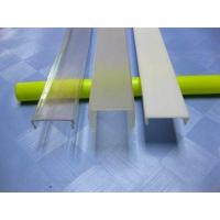 Buy cheap Plastic Profiles PVC profiles from wholesalers