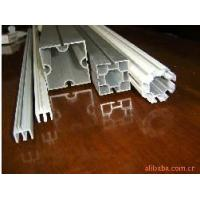 PVC profiles pvc pipe Manufactures