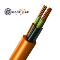China AS/NZS 600/1000V FR Multicore Unarmoured Cable wholesale