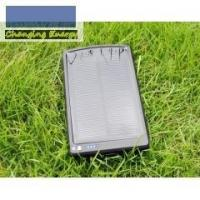 China Solar Charger For Mobile Phone SX3000 wholesale