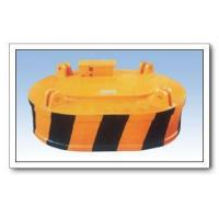 China MW61 series of oval-shaped lifting scrap lifting electromagnet wholesale