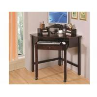 Small Corner Desk with 1 Drawer & Roller Stores Manufactures