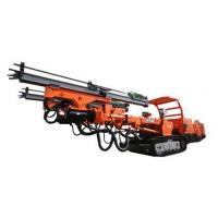 Tunnel Excavation Equipment English Face Drilling Rig Manufactures