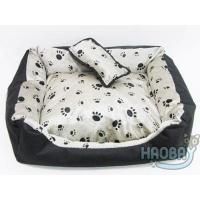 Couch Pet Bed with pillow Manufactures