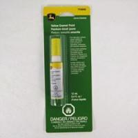 John Deere Yellow Enamel Touch-Up Paint - TY26020 Manufactures