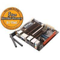 Zotac e2-1800-itx wifi a series motherboard amd (e2) mini-itx wifi gigabit wlan