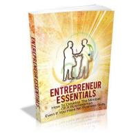 Business & Finance Entrepreneur Essentials