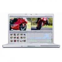 China Apple MacBook Pro MB166LL/A 17-inch Laptop wholesale